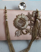 Light Pink Clutch